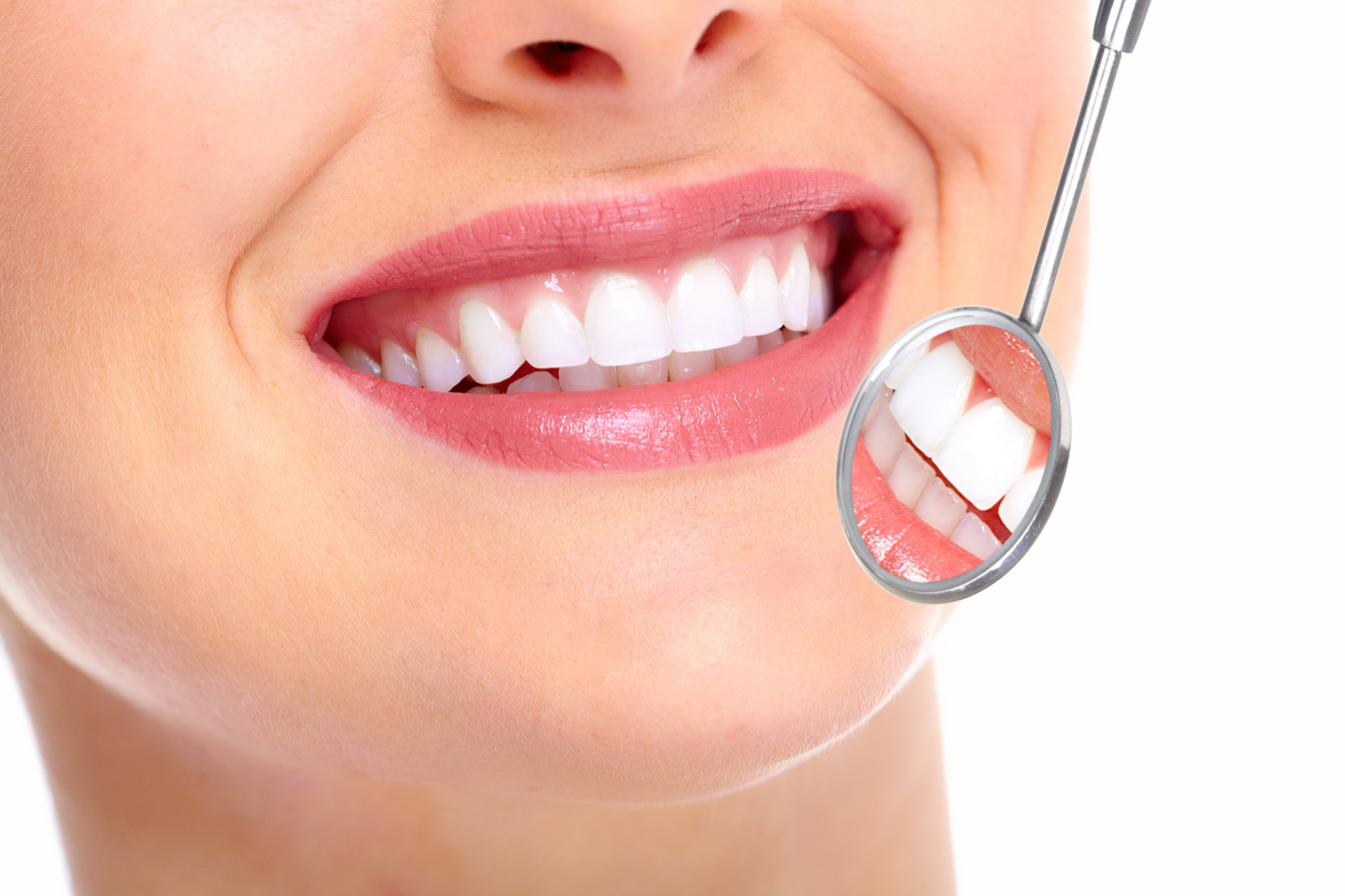 Finding Cosmetic Dentist